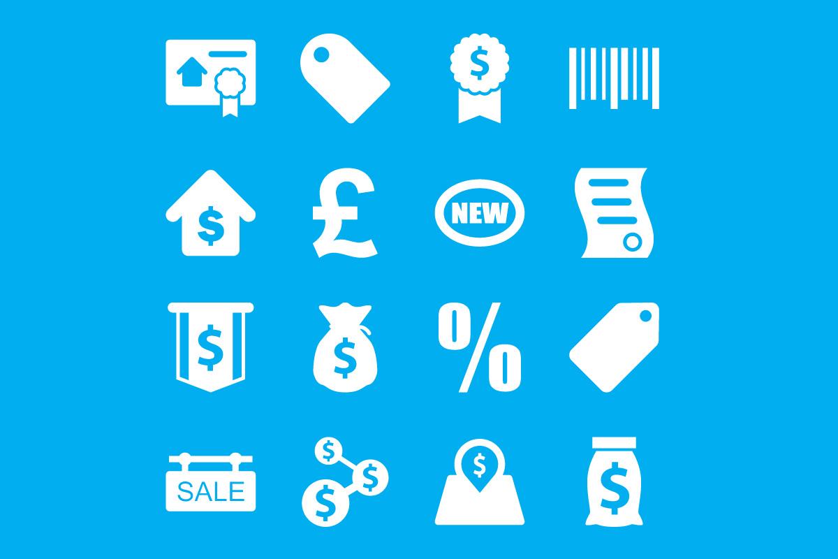 商品・サービスの価格設定