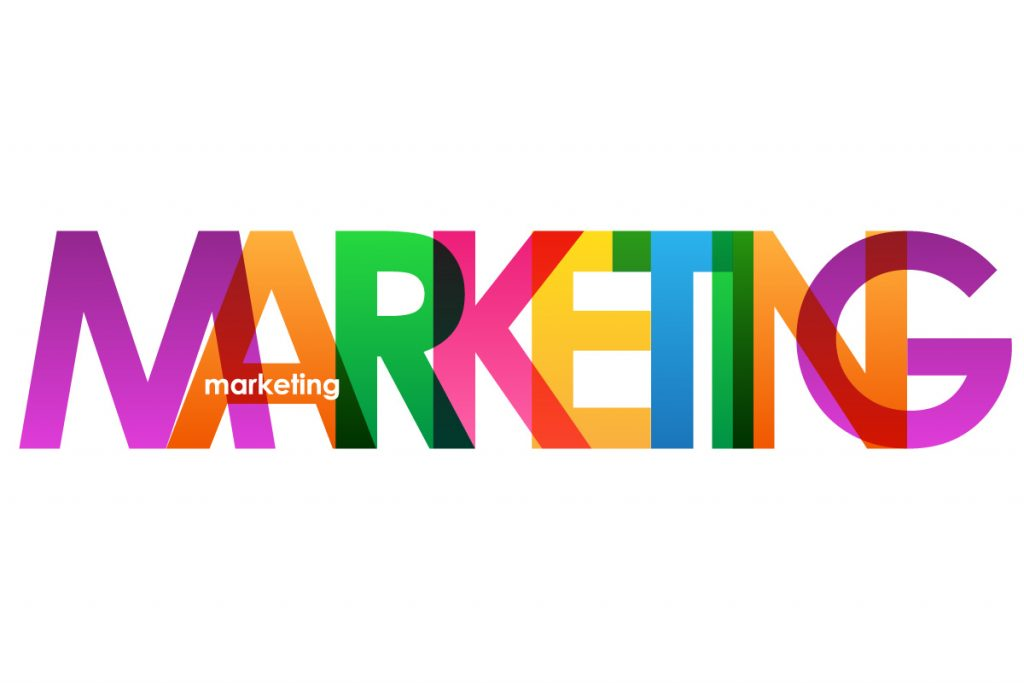 商圏ビジネスのマーケティング