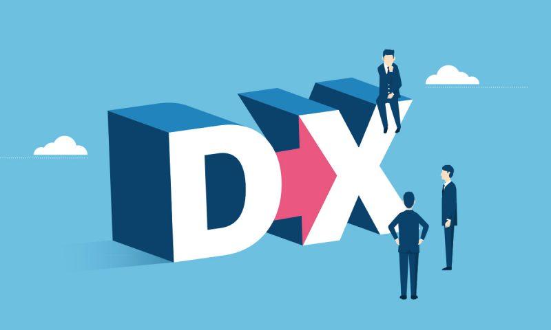DX(デジタルトランスフォーメーション)支援