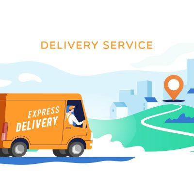 【サービス紹介】デリバリー・宅配ビジネス向け通販サイトシステムのご紹介