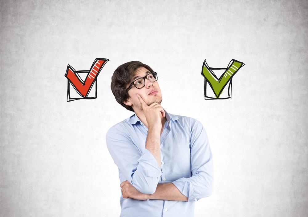 SEO会社選択の注意点