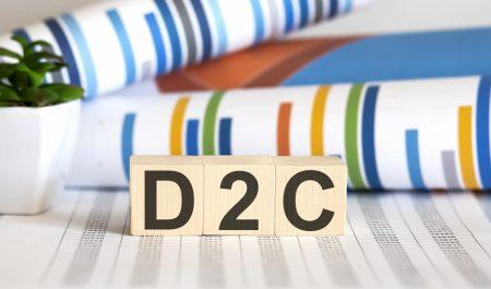 D2C(メーカー直販)とは?メリット・デメリットとは?