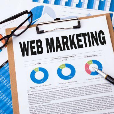 WEBマーケティングとは?種類と基礎知識について解説