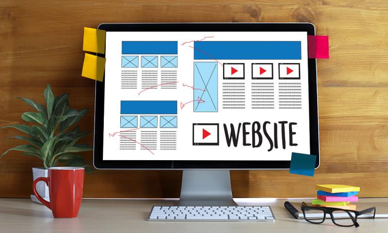ウェブサイトとホームページの違い
