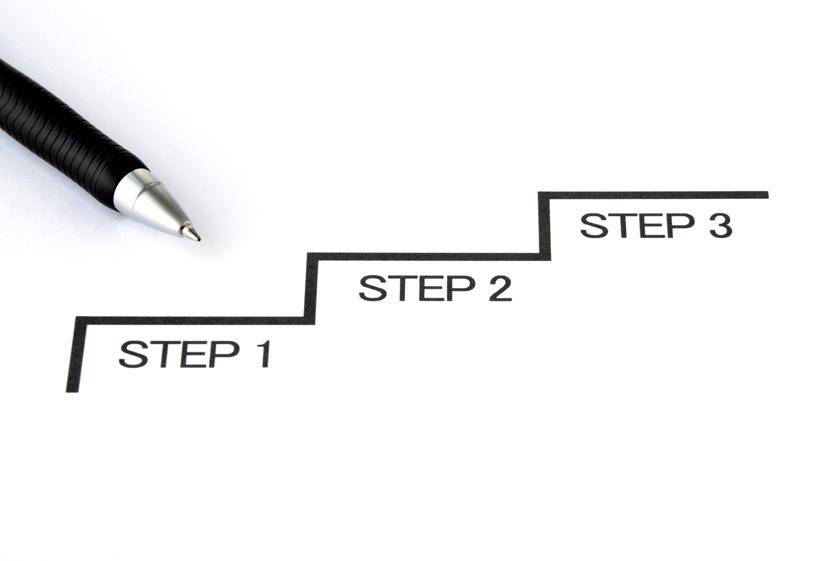 DSA設定方法